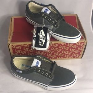Vans Chukka Low Men's 7/ Women's 8.5